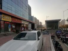 天润城地铁口旁日营200单起外卖店转让