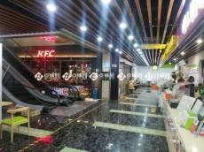 狮子桥湖南路核心商圈外卖小吃店急转