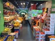 麒麟门东郊小镇经营7年水果店转让