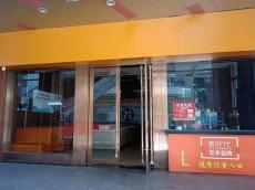 大光路水晶街260平餐饮旺铺出租